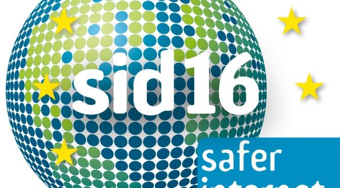 Workshop zum Safer Internet Day 2016