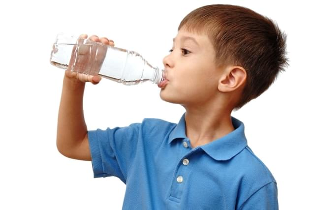 Importance of drinking water to your body