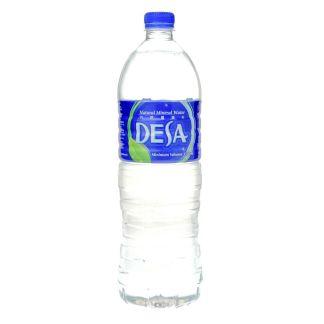 Desa Mineral Water 1.5L