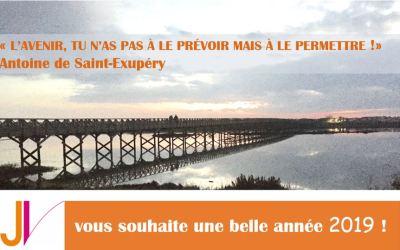 «PERMETTRE 2019» : AU CŒUR DE LA CONFIANCE !