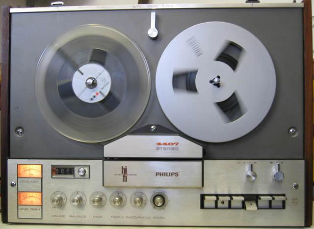 60-luvun Philips