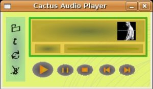 Cactusplayer
