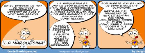 marquesina