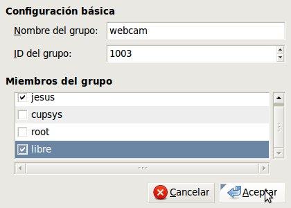 Grupowebcam