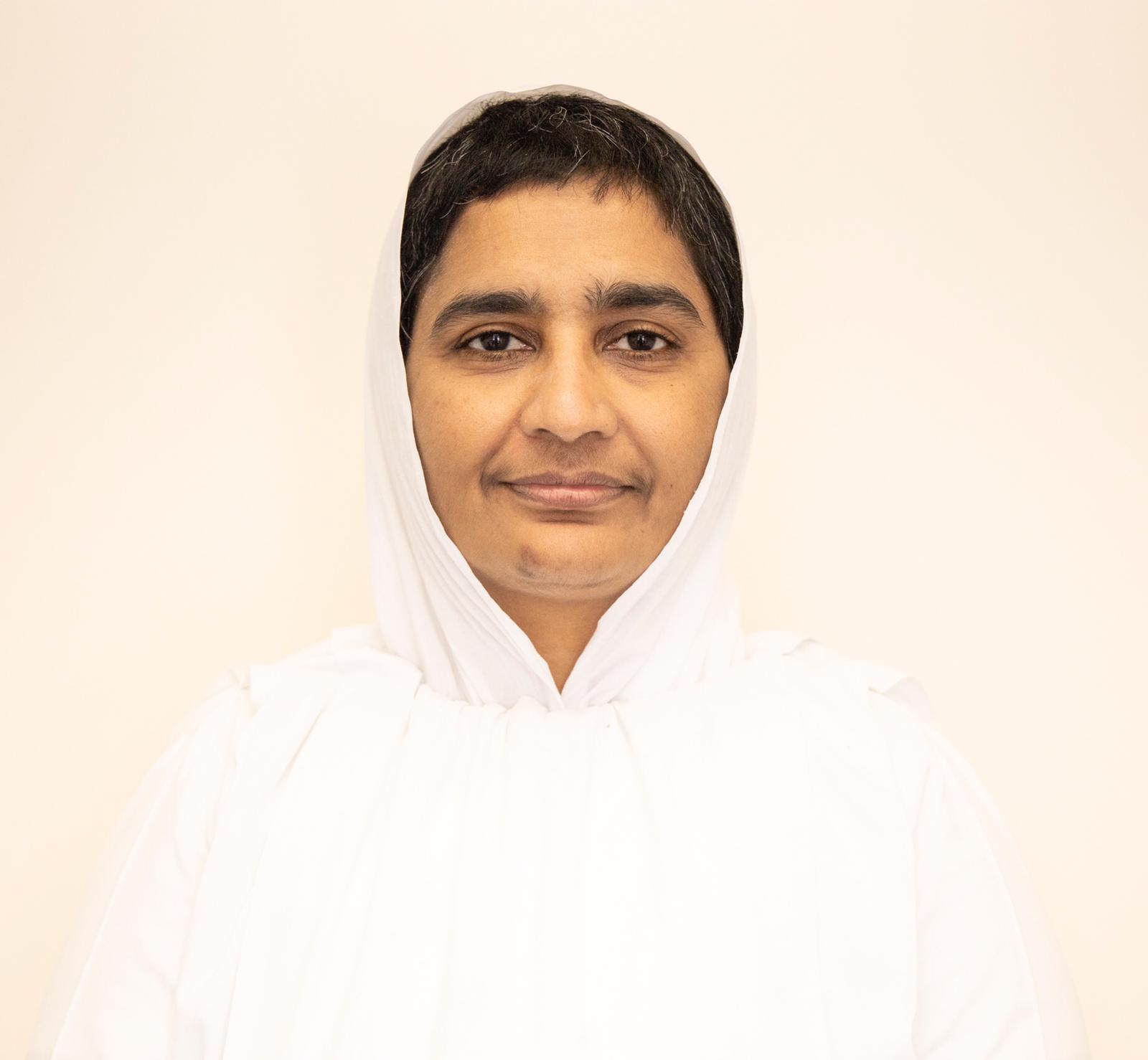 Samani Swaran Pragya ji