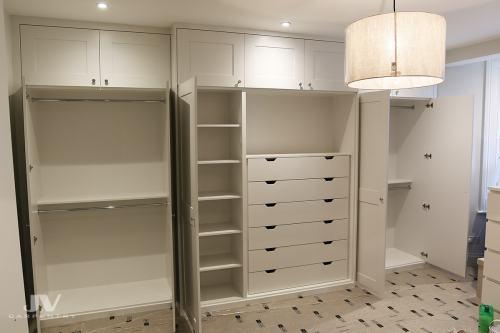 58 Best Built In Wardrobe Ideas Interior Layout Jv Carpentry