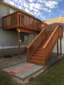 Ramps and Stairs in Sandy Utah