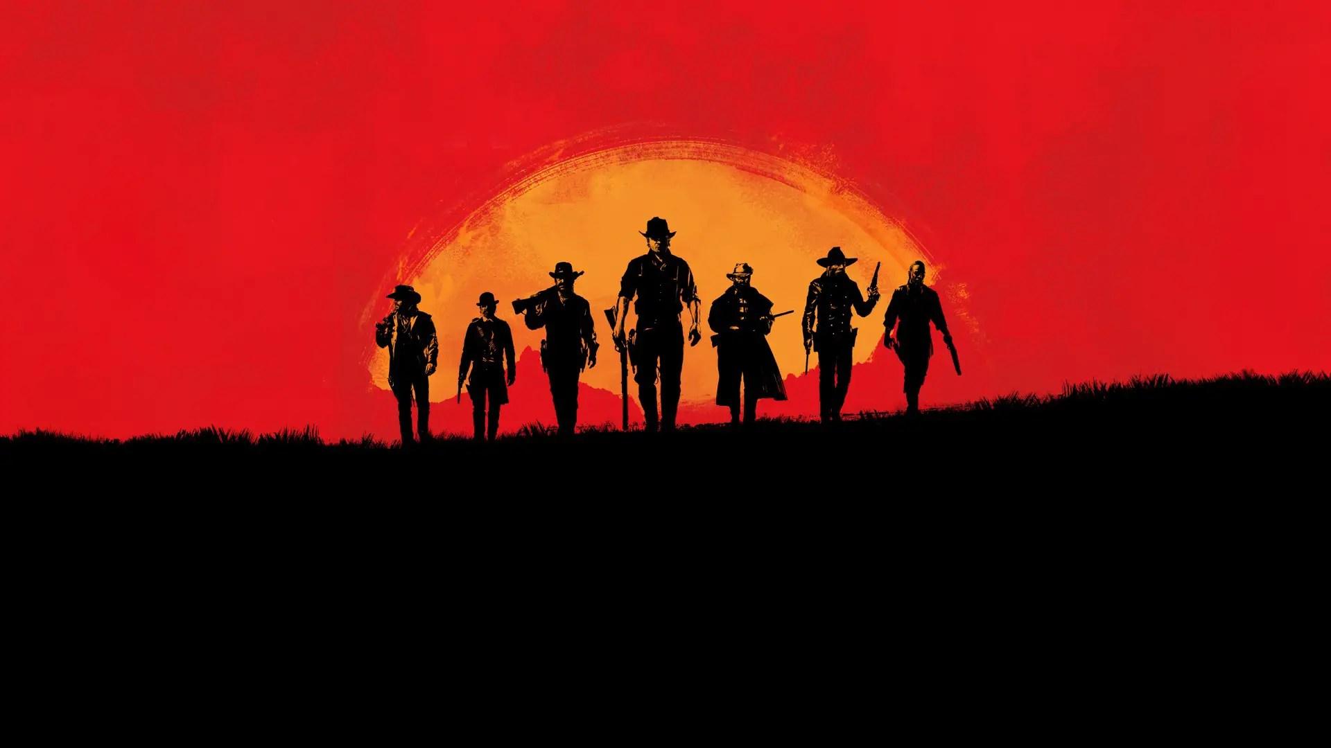 Le Compositeur Des Musiques De Red Dead Redemption 2 Dcouvert JVFrance