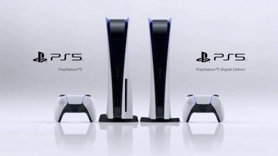 PS5 : Sony a envisagé la production d'un modèle moins cher et moins puissant dans l'idée de la Xbox Series S - JVFrance
