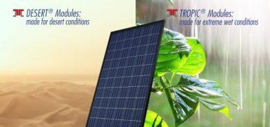 pid free solar panels