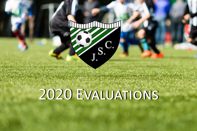 2020 Player Evaluations
