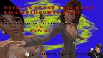 2011-10-28_JVonDRadio_DEDGC