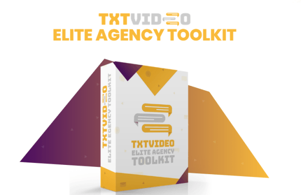 021667698c TXT Video Business Elite Agency Toolkit OTO   Upsell Review – Best ...