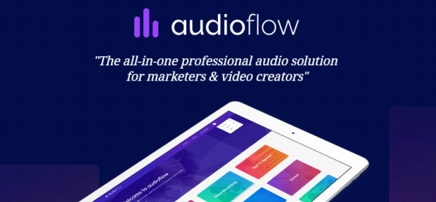 Audioflow Premium Audio Software + Commercial Rights