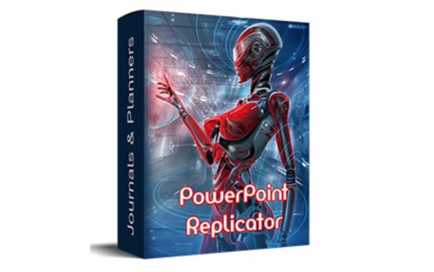 PowerPoint Replicator WSO Software by Diana Heuser