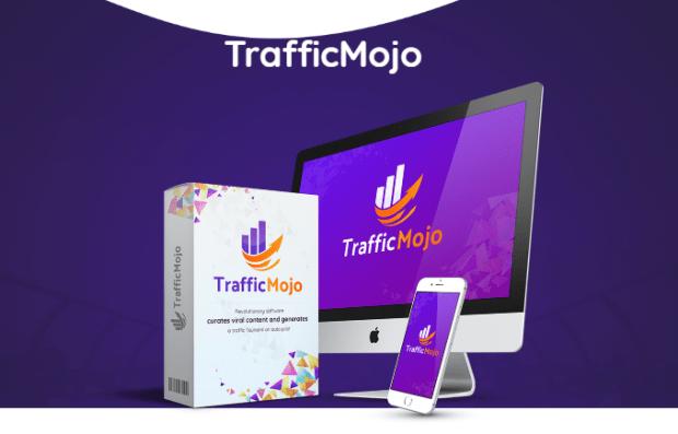 Traffic Mojo Pro Software WSO by Dan Ashendorf
