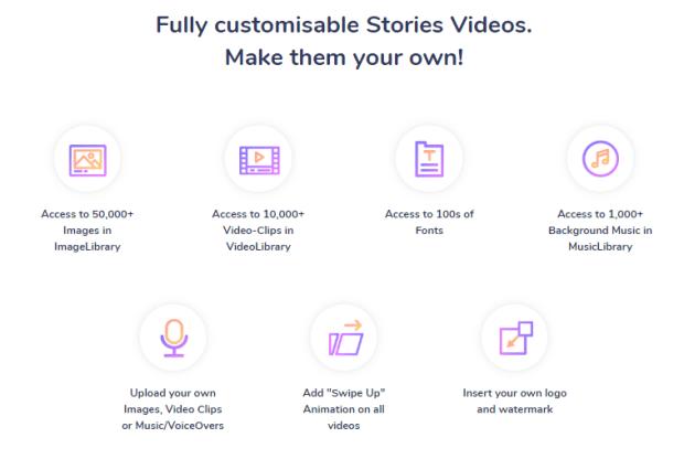 StoryReel Pro Software System & OTO by Abhi Dwivedi