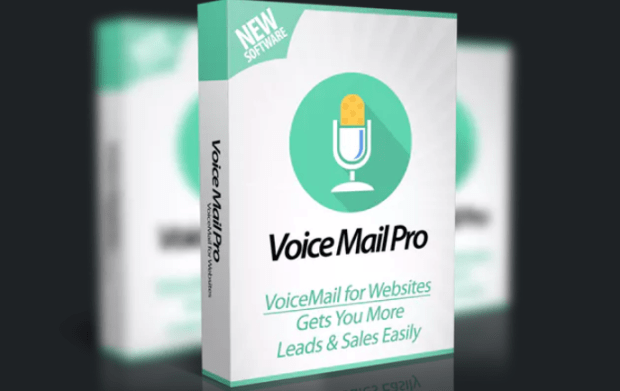 VoiceMail Pro Software System & OTO by Ankur ShuklaVoiceMail Pro Software System & OTO by Ankur Shukla