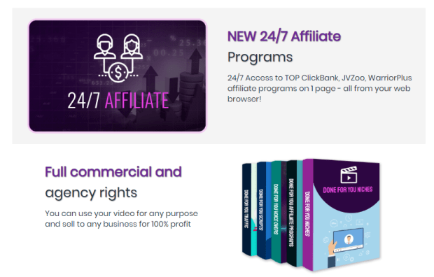 Affiliate Video Bot Pro Software by Rich Williams