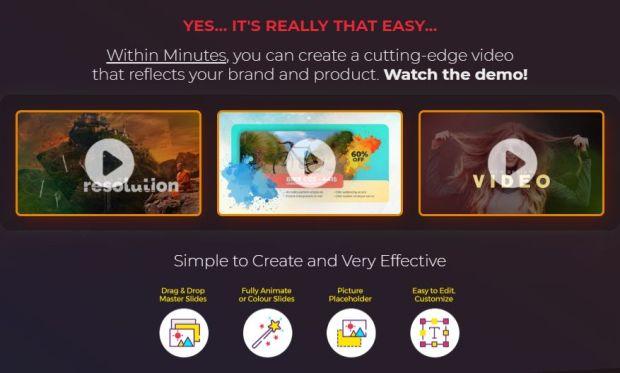 Sheendio Video Templates OTO & Upsell by Bayu Tara