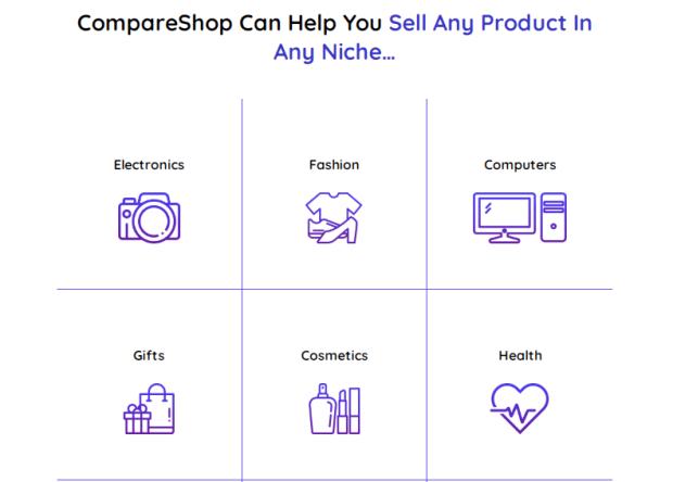 CompareShop PRO App OTO & Upsell by Amit Pareek