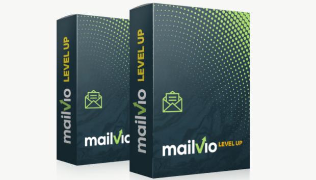 Mailvio PRO Level Up Upgrade OTO by Neil Napier
