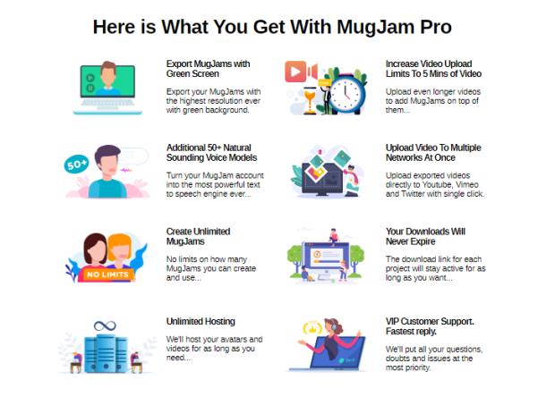 MugJam PRO Version Upgrade OTO by Todd Gross