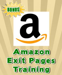 Azon Exit Cash Bonuses
