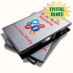 Special Bonuses - June 2015 - SMM Boosting Training Video