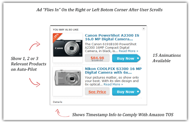 Azon FlyBox 2.0 Features - 100% Automated