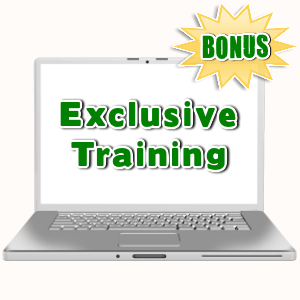 Niche Genetics Bonuses  - Exclusive Training
