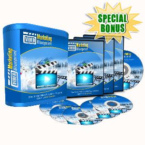 Special Bonuses - July 2015 - Video Marketing Blueprint Video Series