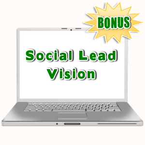 Video Studio Bonuses  - Social Lead Vision
