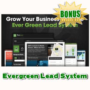 Video Skins Bonuses  - Evergreen Lead System