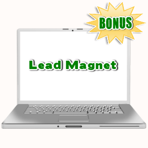 InstaNinjas Bonuses  - Lead Magnet