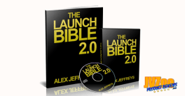 The Launch Bible V2 Review and Bonuses