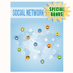 Special Bonuses - October 2015 - Social Network Secrets
