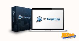 P1 Targeting App Review and Bonuses