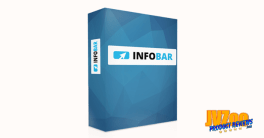 InfoBar V2 Review and Bonuses