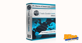 Fresh Domain Leads Review and Bonuses