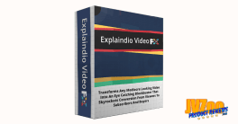 Explaindio Video FX Review and Bonuses