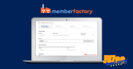 Member Factory Review and Bonuses