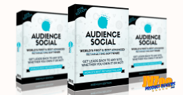 Audience Social Review and Bonuses