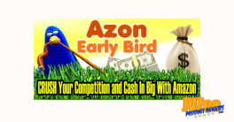 Azon Early Bird Review and Bonuses