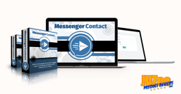 MessengerContact Review and Bonuses