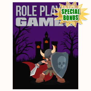Special Bonuses - June 2016 - Role Playing Games