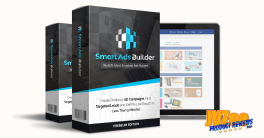 Smart Ads Builder Review and Bonuses