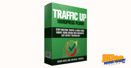 WP Traffic Up Review and Bonuses
