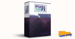 Pixel Studio FX V2 Review and Bonuses