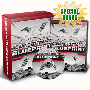 Special Bonuses - October 2016 - Advanced Traffic Blueprint Video Series